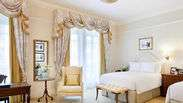 The Savoy - chambre