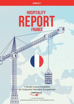European Hospitality Report France