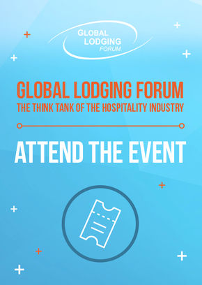 Global Lodging Forum : Assister à l'événement