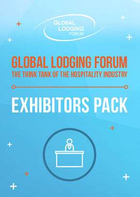 Global Lodging Forum : Location Espace Exposition