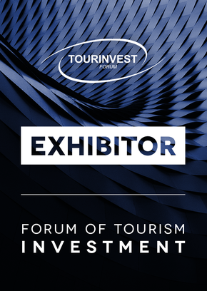 TourInvest Forum: Rent an exhibition booth