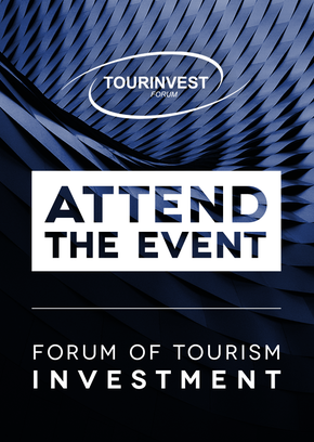 TourInvest Forum : Attend the event