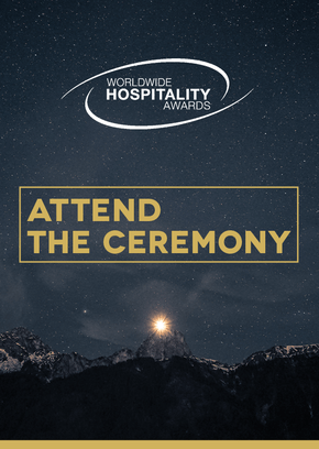 Assister aux Worldwide Hospitality Awards