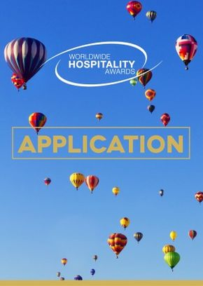 Worldwide Hospitality Awards : Application