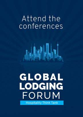 Global Lodging Forum : Attend the event
