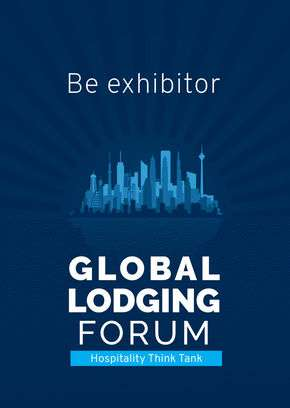Global Lodging Forum: Rent An Exhibition Booth