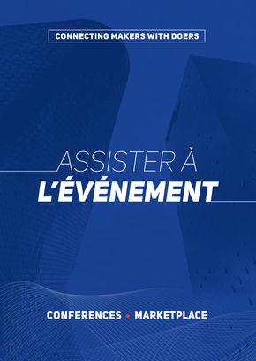 Hospitality Investment Forum : Assister à l'événement