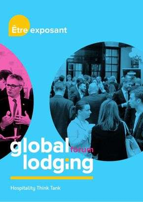 Global Lodging Forum: Exposant