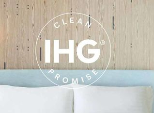 IHG Way of Clean