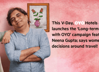 """Long-term relationship with OYO"""