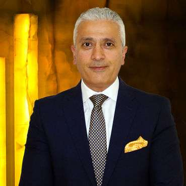 Kevork Deldelian, Chief Executive Officer, Millennium Hotels and Resorts MEA