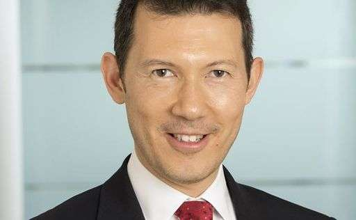 """Ben"" becomes the new boss of Air France-KLM"