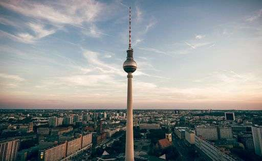 Berlin, Germany.