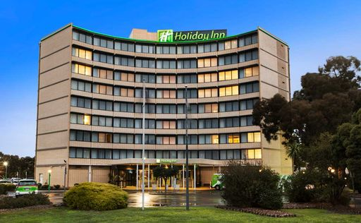 Holiday Inn Melbourne