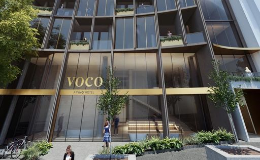 voco South Melbourne