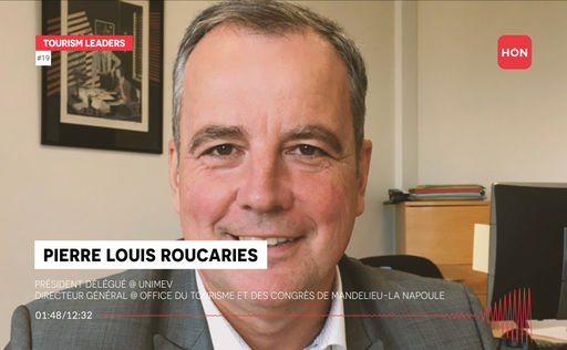 Pierre Louis Roucaries UNIMEV