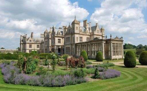 Stoke Rochford Hall Hotel & Golf Resort