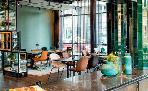 Motel One Berlin Hackescher Markt