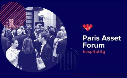 Paris Asset Forum >hospitality