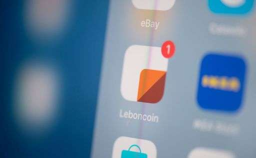 Application Leboncoin