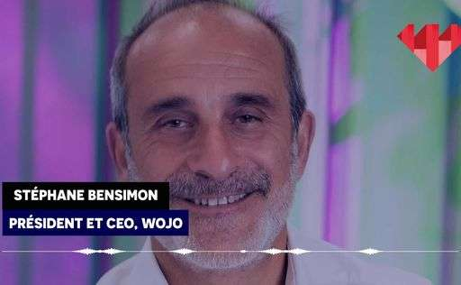 Stephane Bensimon - Wojo
