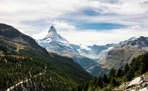 Zermatt Mountain