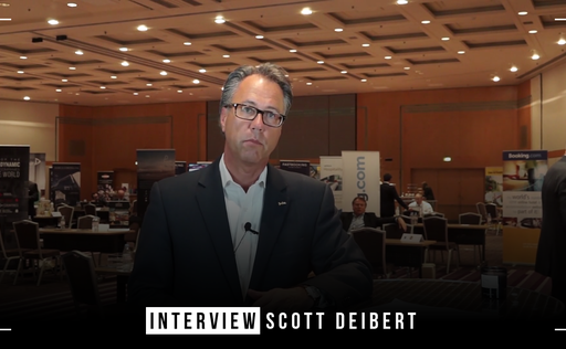 Scott Deibert