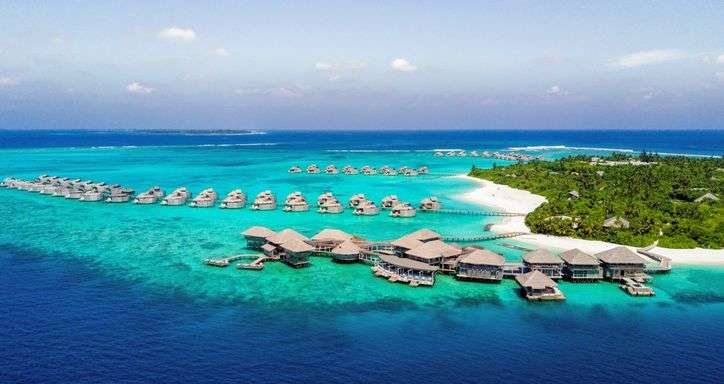 Six Senses Laamu, Maldives