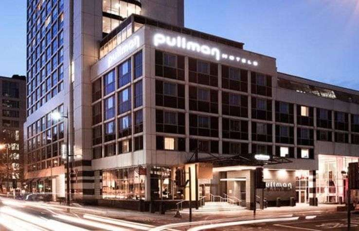 Night Manager M/F - Pullman London St Pancras - United Kingdom