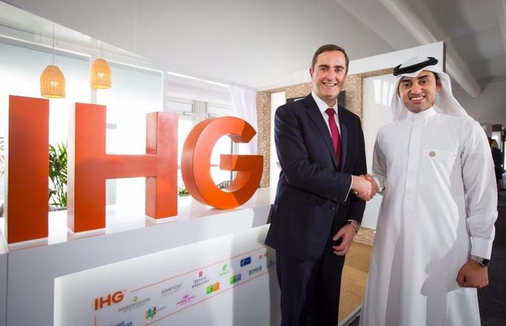 IHG signs Holiday Inn Express debut in Saudi Arabia