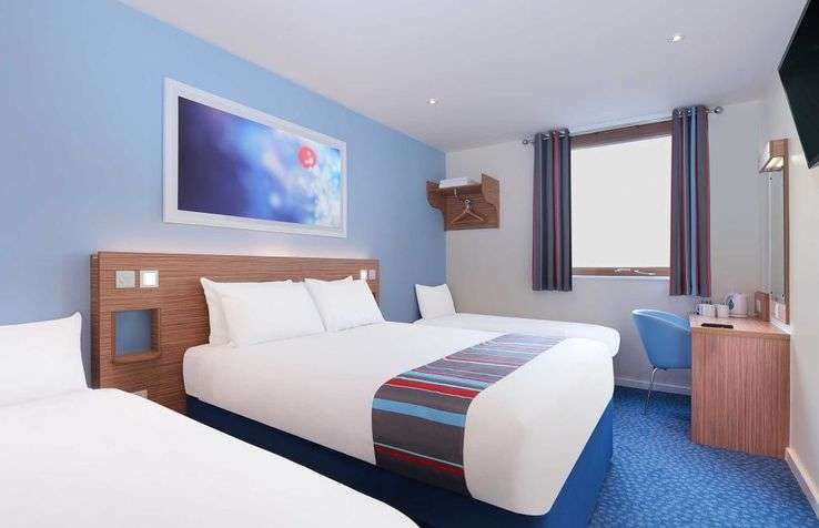 Travelodge is looking to expand in a further 10 UK cruise ports