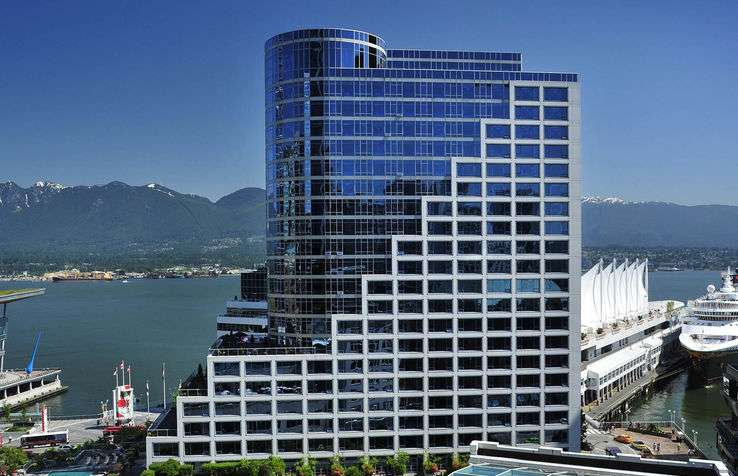 In Room Dining Manager - Fairmont Waterfront