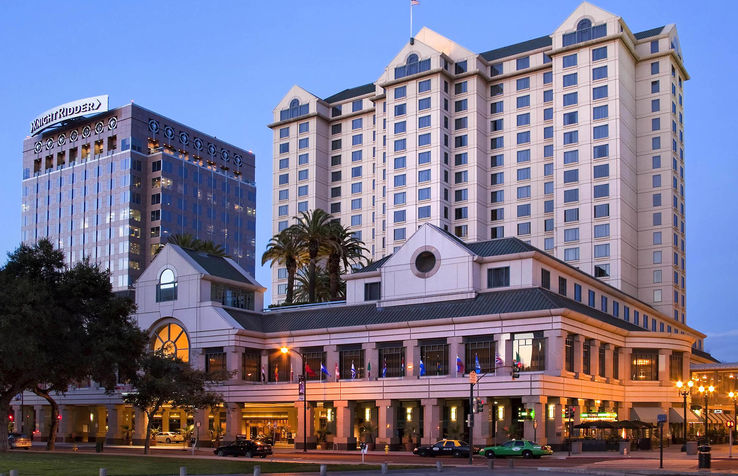 Talent and Culture Coordinator - The Fairmont San Jose