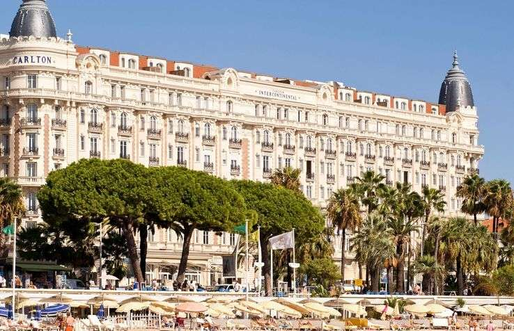 Executive Assistant Manager - InterContinental Carlton Cannes
