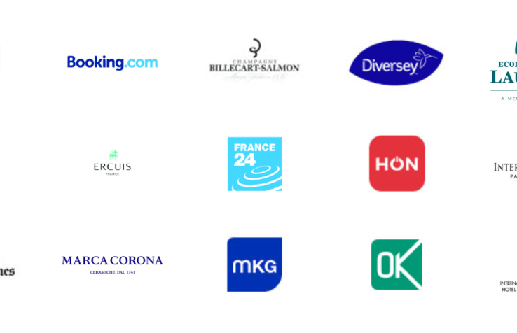 Sponsors des Worldwide Hospitality Awards