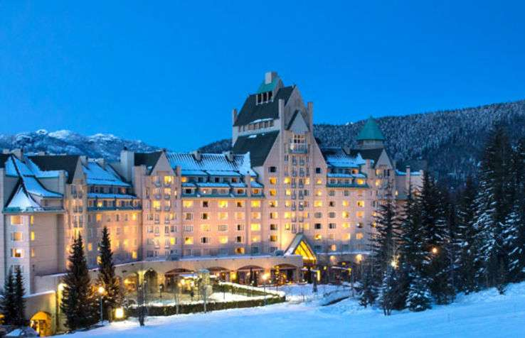 Content Marketing Manager-Canada-Whistler-The Fairmont Chateau Whistler