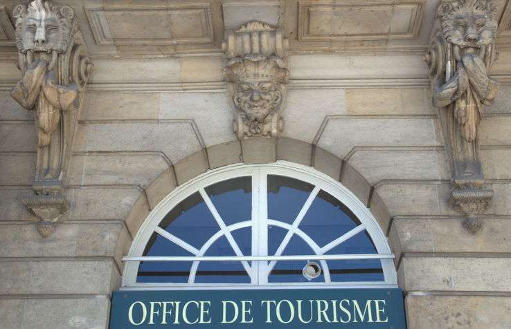 Office du Tourisme de Nancy