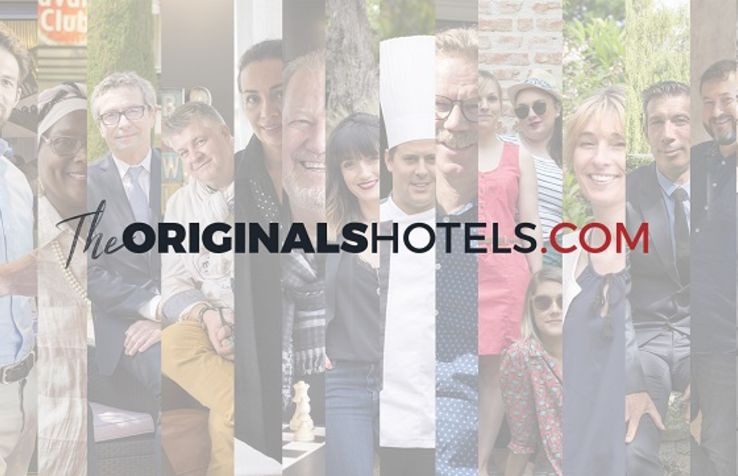 The Originals, Human Hotels and Resorts
