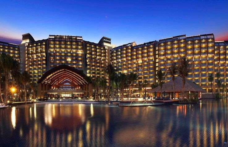 Director of Sales and Marketing - Pullman Oceanview Sanya Bay Resort & Spa