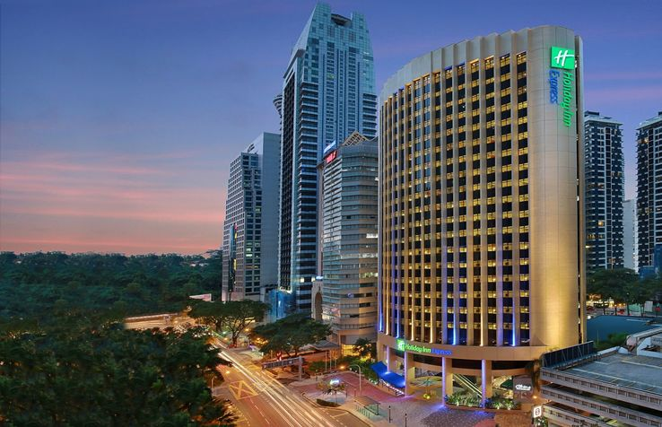 General Manager - Holiday Inn Express Kota Kinabalu City Centre