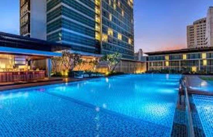 SALES MANAGER - BUSINESS TRAVEL-Pullman Bangkok King Power