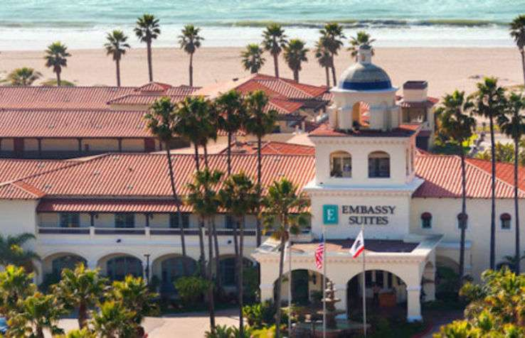 General Manager - Embassy Suites Manadalay Beach Oxnard
