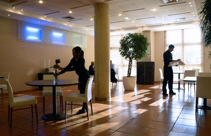 Assistant Commercial H/F - Hôtel Mercure Montpellier Centre Antigone