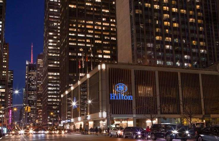 Accounting Manager- Hilton Midtown New York City
