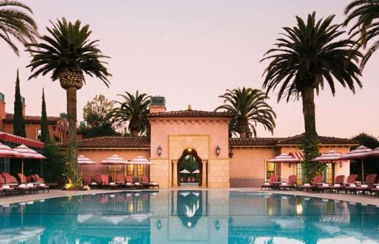 National Sales Manager - San Diego - Fairmont Grand Del Mar