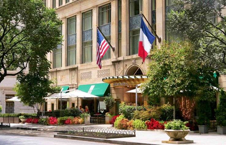 Revenue Manager-Sofitel Washington DC Lafayette Square