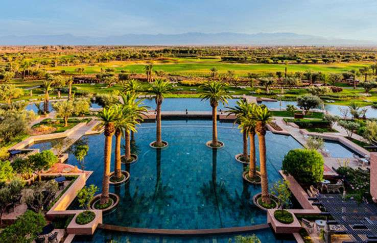 Marketing Executive-Morocco-Marrakech-Fairmont Royal Palm Marrakech