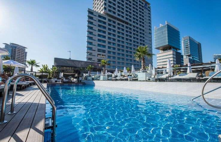 Conference and Events Sales Executive - Hilton Diagonal Mar Barcelona