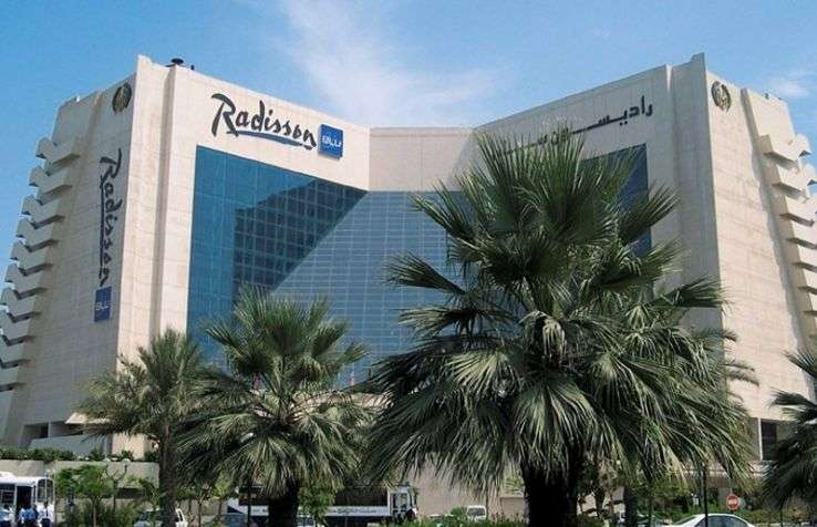 Financial Controller - Radisson Blu Resort Sharjah