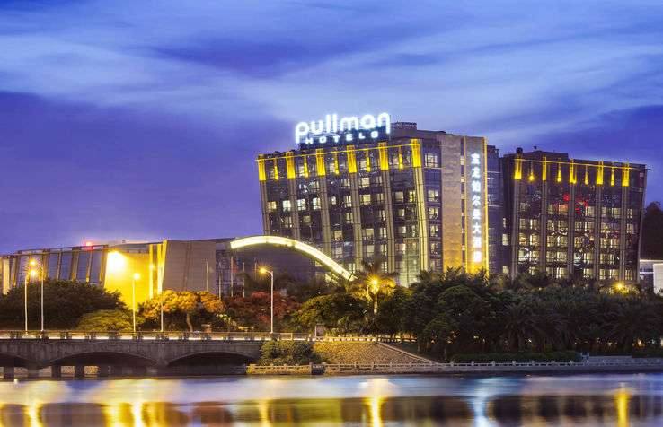Personal Assistant To General Manager-Pullman Xiamen Powerlong